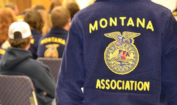 Montana FFA Association