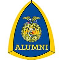 Montana FFA Alumni Logo